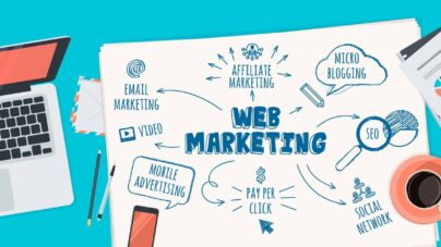 affiliate marketing zonder website