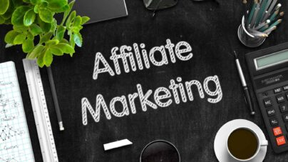 hoe werkt affiliate marketing