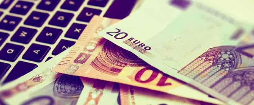snel online geld verdienen als student door veilig online beleggen