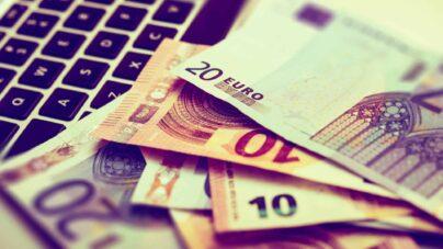 snel online geld verdienen als student