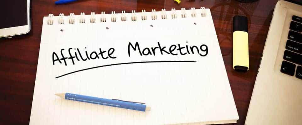 affiliate marketing is één van de beste manieren om online geld te verdienen.