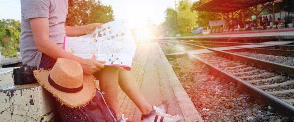 Ook de reis niche is één van de beste affiliate niches om geld mee te verdienen