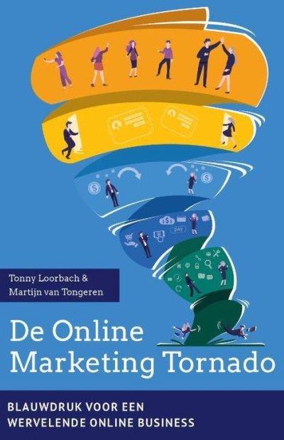 De Online Marketing Tornado IMU.nl