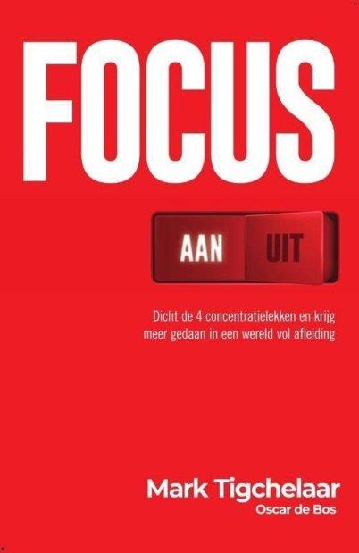 Focus aan / uit