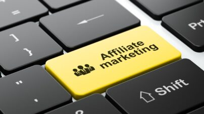 affiliate Marketing cursus volgen?
