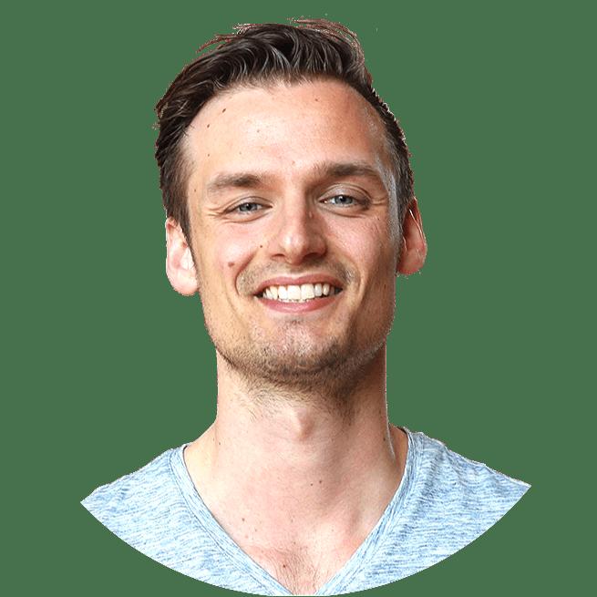 Derek Westra - AllesOverCrypto.nl / Crypto Masterclass