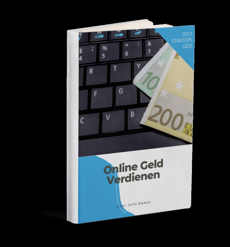 online geld verdienen 2021 boek