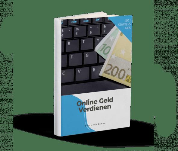 startersgids online geld verdienen