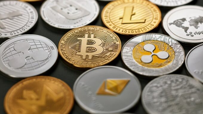Dé Top 5 Bitcoin brokers