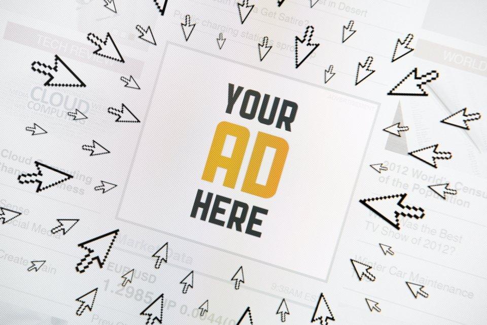 Geld verdienen met bloggen door advertenties te plaatsen