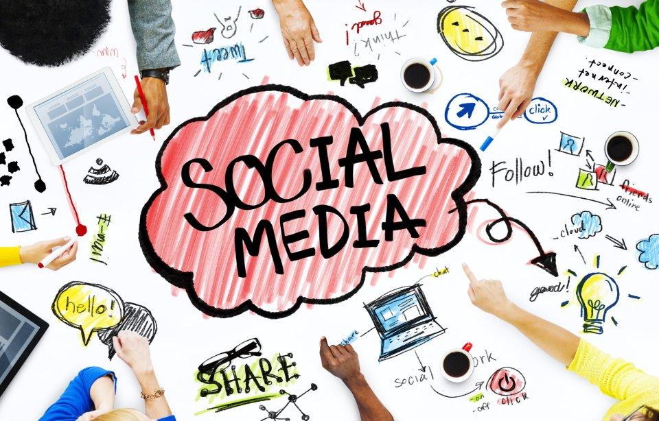 Je blog promoten met social media