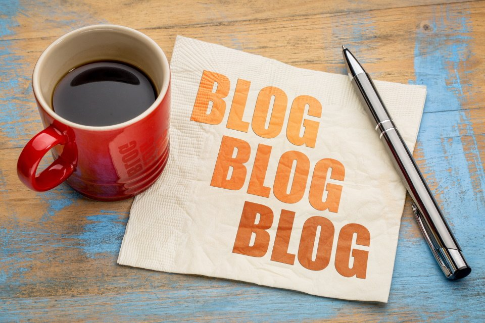 Geld verdienen met bloggen vanuit huis